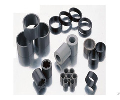 Various Shaped Best Quality Injection Molded Bonded Ndfeb Magnet