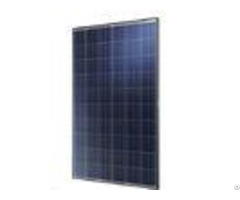 Ip65 Lightweightthermal Solar Panels 270w Corrosion Resistance Aluminum Frame
