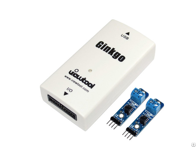 Ginkgo Usb Can Bus Adapter