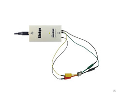 Ginkgo Usb I2c Adapter Ht01 Hcho Voc Temperature Humidity Co2 Module