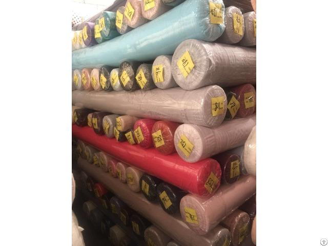 Fabric Chiffon