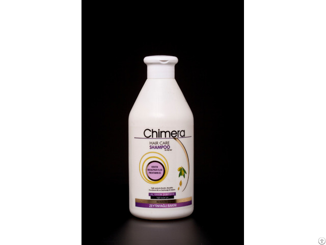 Akos Chimera Hair Care Shampoo