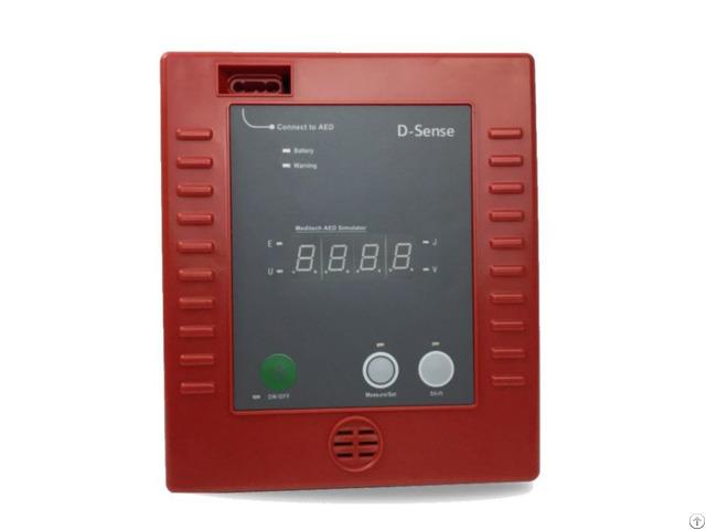 Defibrillator Analyzer
