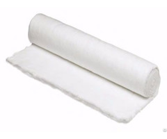 Cotton Wool With Gauze