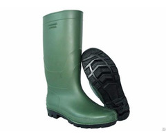 Light Duty Pvc Safety Boot