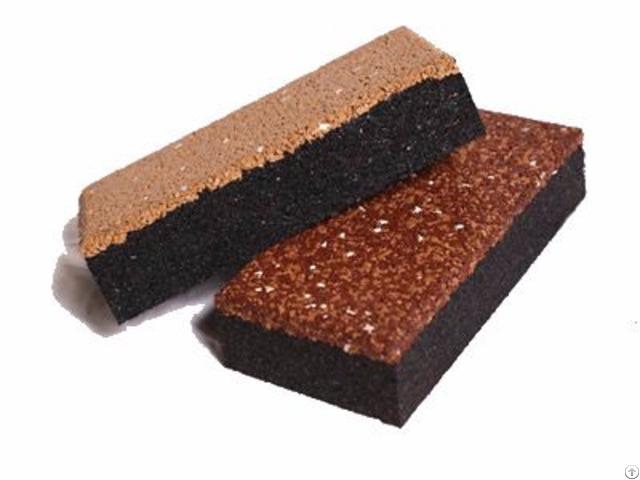 Brick Rubber Tile