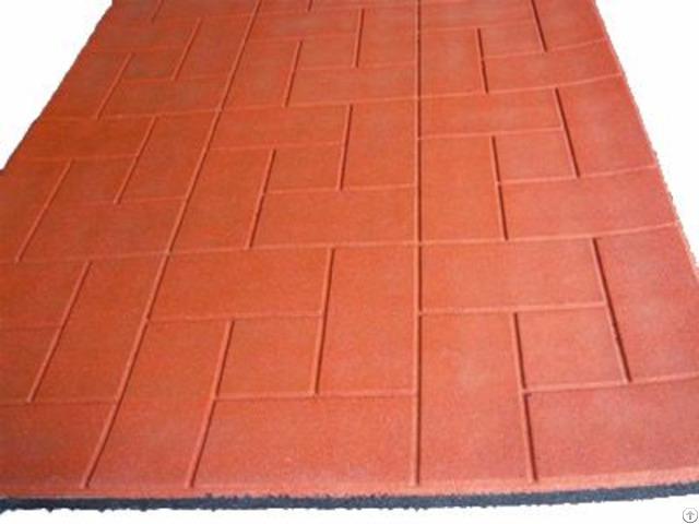 Brick Surface Tile