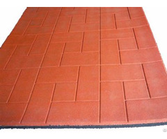Brick Surface Tile