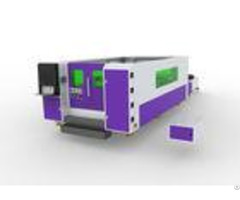 Electronic Control Industrial Laser Cutting Machine For Advertising Trademark