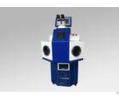 Accurate Portable Laser Welding Machine Energy Saving For Cell Phone Batteries