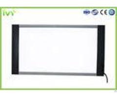 Ultra Thin Medical Purifying Equipment 100v 240v 50 60hz X Ray View Box