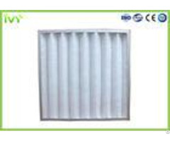 G3 G4 Washable Primary Air Filter 200pa Final Pressure Drop Easy Installation
