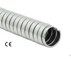 Flexible Metal Conduit Low Fire Hazard Pes23x Series