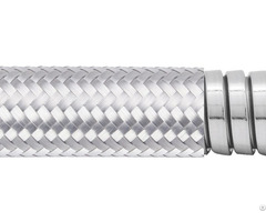 Flexible Metal Conduit Emi Proof Pes23sb Series