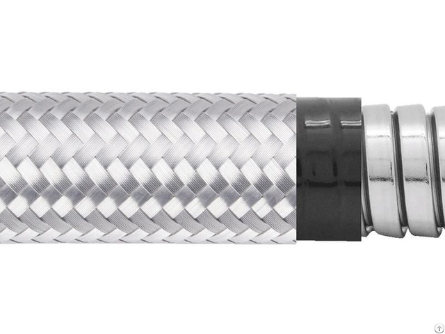 Flexible Metal Conduit Water Emi Proof Pas23pvcsb Series