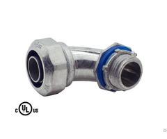 Liquid Tight Flexible Metal Conduit Fitting S53 Series Ul 514b