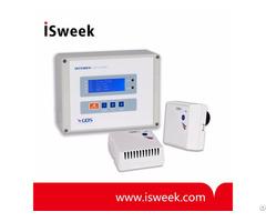 Gds Defender Flammable Toxic Oxygen Refrigerant Gas Alarm
