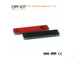 Rfid Vessel Tracking Management Uhf Rohs Metal Gen2 Odm Tag