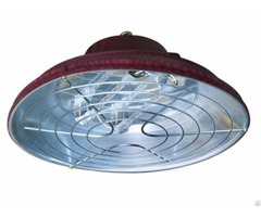 Halogen Lamp Lampshade