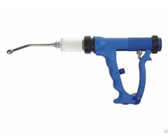 Veterinary Continuous Drencher