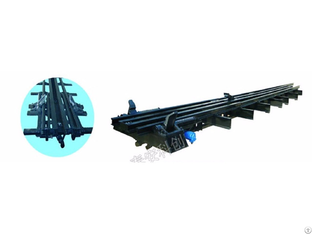 Mining Tractor Chain Type