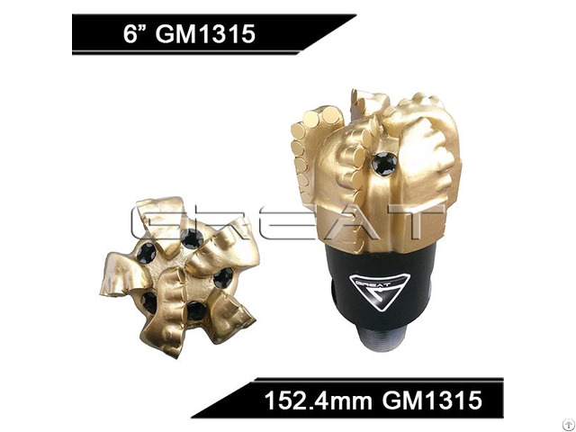 Power Tools Diamond Pdc Drill Bits Made In China