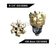 Power Tools Oilfield Pdc Cutter Drill Bit Prices