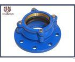 """Cast Iron Stainless Steel Expansion Joint 2"""" Pn10 Hdpe Pipe Fittings"""
