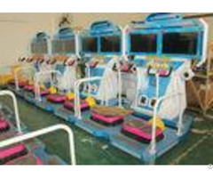 Stable Windows Family Entertainment Center Machine Video Game Machines