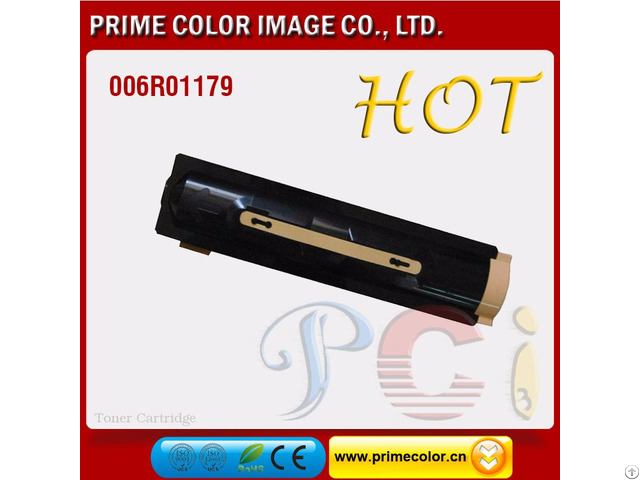 Black Toner Cartridge For Xerox M118 006r01179