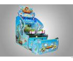Indoor Family Water Shooting Arcade Games Machines For Children Park