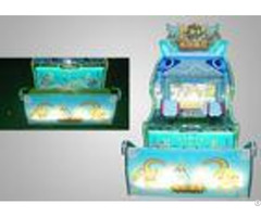 High Profit Oem Arcade Games Machines Water Jetting With Ticket Awards