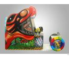 Visual 3d Picturing Arcade Shooting Machine Windows System Video Game Machines
