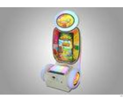 Amusement Music Arcade Games Machines With Fruit Cartoon For Indoor Facility