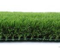 U Shape 20mm Pet Friendly Fake Grass Pe Soft And Durable Indoor Outdoor Use