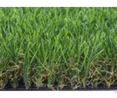 Durable Good Standing Artificial Turf Landscaping 40mm For Apartments 4 Tone