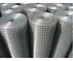 Machine Protection Roof Gal Iron Mesh Zinc Coated Stainless Steel Wire Net