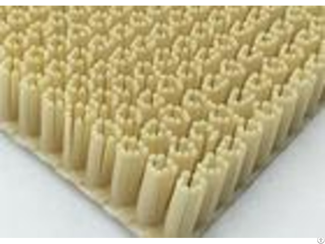 20mm White Green Artificial Ski Slope Engineering Plastic Turf 1m 15m