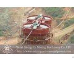 High Efficiency Deep Cone Thickener Waste Water Clarification