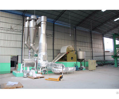 Latest Design Yuca Starch Processing Machine