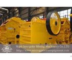 Large Capacity Mining Crusher Equipment Quarry Crushing Machine