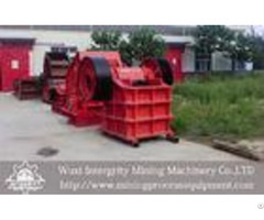 Mobile Mining Crusher Equipment Marble Grinder Mineral Beneficiation