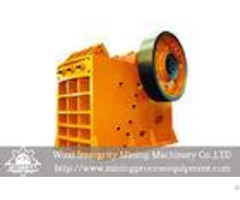 High Reliability Limestone Crusher Machine Mining Equipment