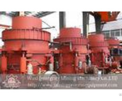 Metal And Nonmetal Ore Cone Crusher Mineral Processing Equipment