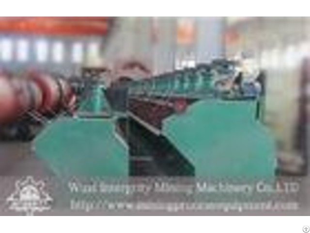 Laboratory Flotation Machine Phosphorus Beneficiation Bf Type