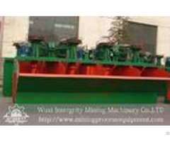Mining Agitation Froth Flotation Cell Copper Concentrate Machine