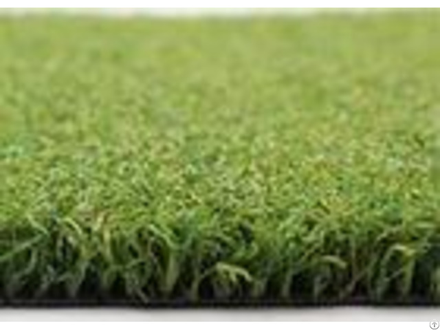 15mm 73500 High Density Artificial Grass For Basketball Pitch With Pp Curled Yarn