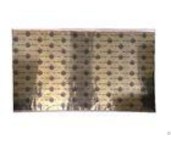 High Density Good Stickiness Vehicle Sound Deadening Material With Oem Odm Service