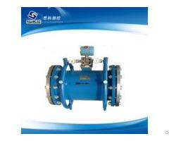 Ring Chamber Orifice Meter