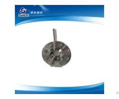 Nozzle Flowmeter